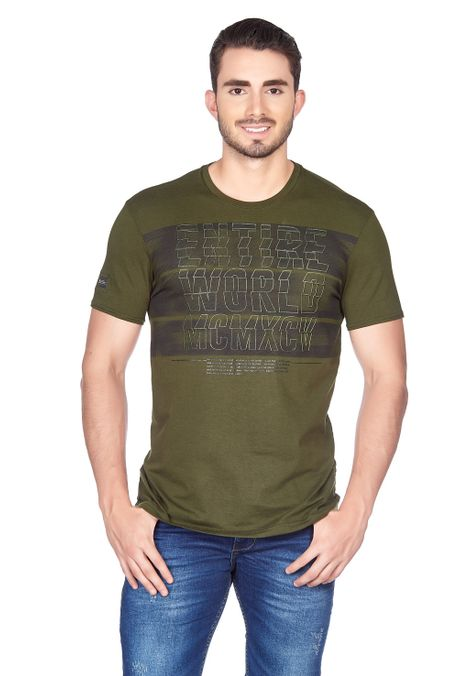 Camiseta-QUEST-Slim-Fit-QUE112180042-38-Verde-Militar-1