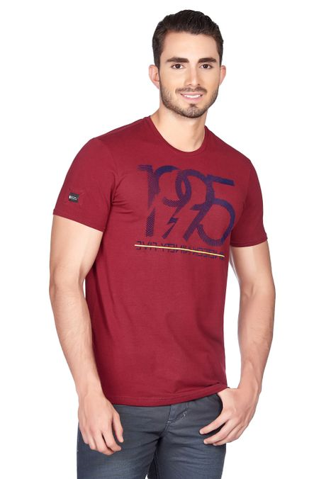 Camiseta-QUEST-Slim-Fit-QUE112180047-37-Vino-Tinto-1