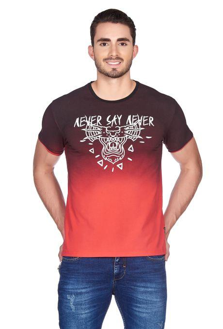 Camiseta-QUEST-Slim-Fit-QUE112180061-12-Rojo-1