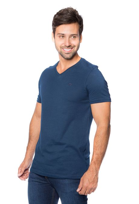 Camiseta-QUEST-Slim-Fit-QUE163010502-16-Azul-Oscuro-2
