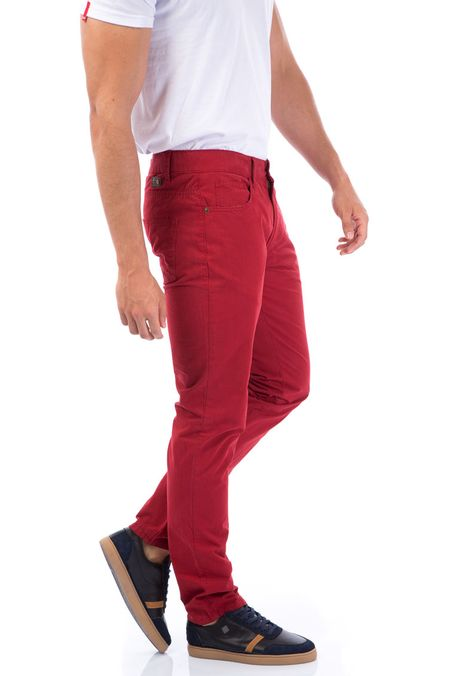 Pantalon-QUEST-Slim-Fit-QUE109BA0008-37-Vino-Tinto-2