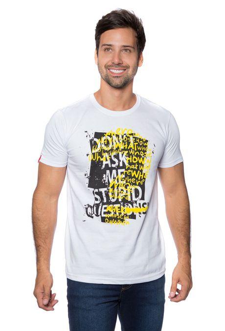 Camiseta-QUEST-Slim-Fit-QUE163BS0043-18-Blanco-1