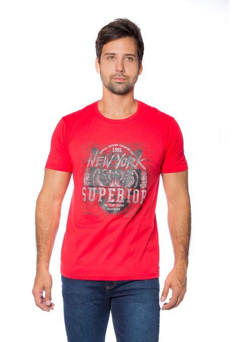 Camiseta-QUEST-Slim-Fit-QUE163BS0038-12-Rojo-1