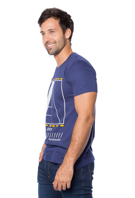 Camiseta-QUEST-Slim-Fit-QUE163BS0039-16-Azul-Oscuro-2