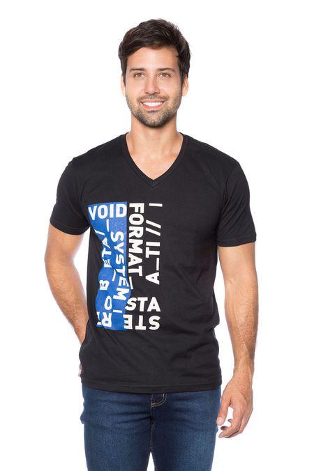 Camiseta-QUEST-Slim-Fit-QUE163BS0064-19-Negro-1