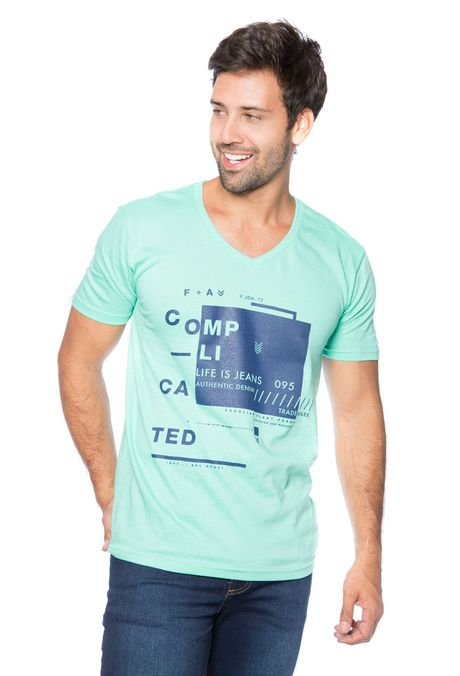 Camiseta-QUEST-Slim-Fit-QUE163BS0065-79-Verde-Menta-1