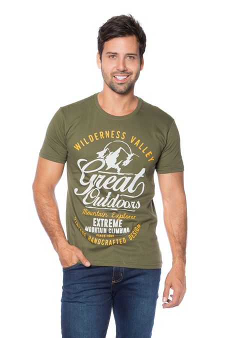 Camiseta-QUEST-Slim-Fit-QUE163BS0078-38-Verde-Militar-1
