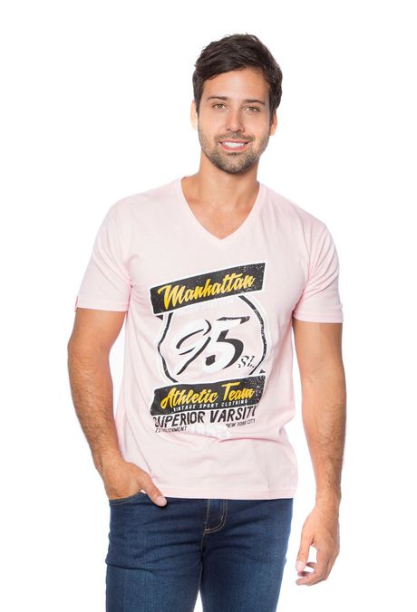 Camiseta-QUEST-Slim-Fit-QUE163BS0081-14-Rosado-1