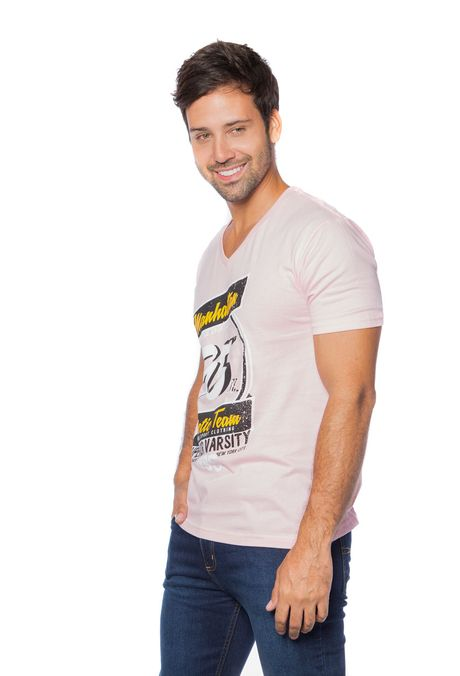 Camiseta-QUEST-Slim-Fit-QUE163BS0081-14-Rosado-2