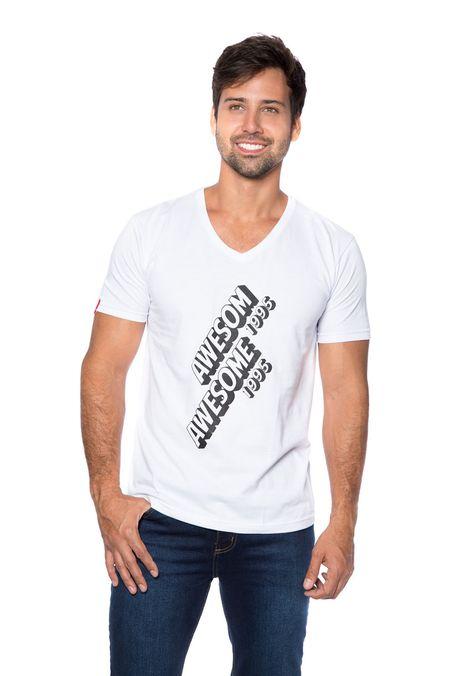 Camiseta-QUEST-Slim-Fit-QUE163BS0058-18-Blanco-1
