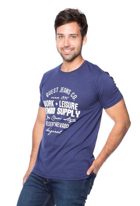 Camiseta-QUEST-Slim-Fit-QUE163BS0070-16-Azul-Oscuro-2