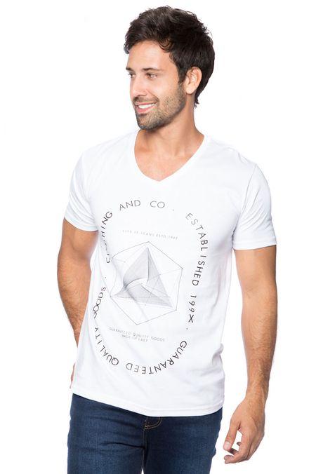 Camiseta-QUEST-Slim-Fit-QUE163BS0084-18-Blanco-1