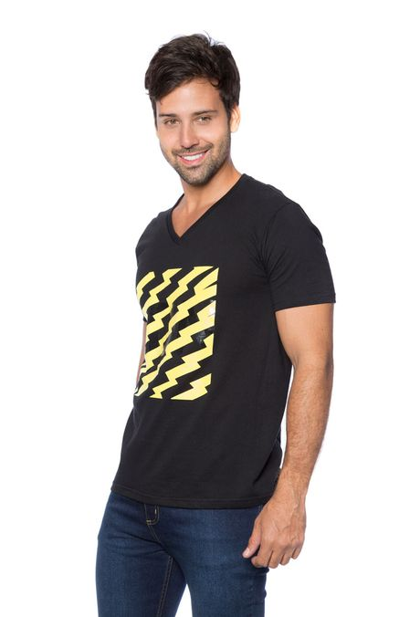Camiseta-QUEST-Slim-Fit-QUE163BS0087-19-Negro-2