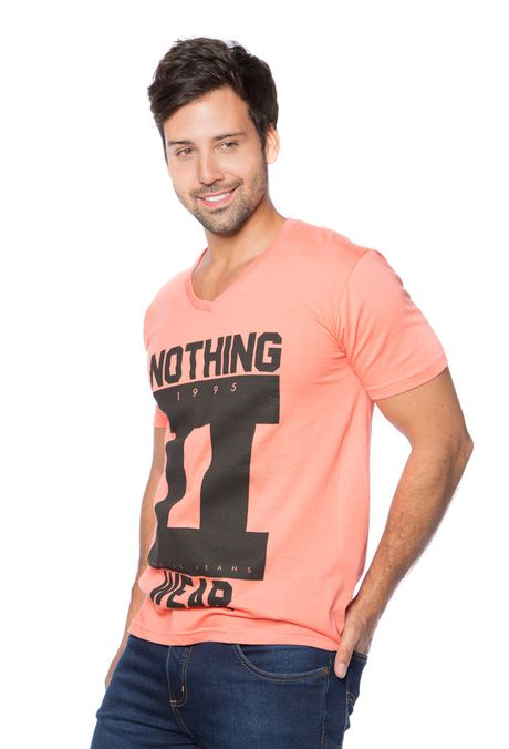 Camiseta-QUEST-Slim-Fit-QUE163BS0092-82-Melon-1