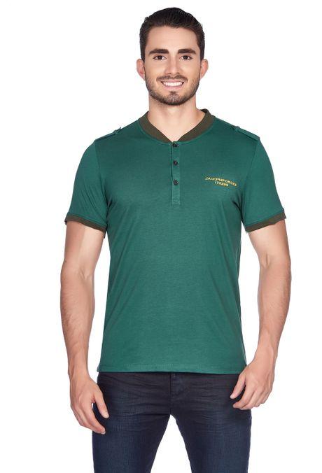 Camiseta-QUEST-Slim-Fit-QUE112180071-38-Verde-Militar-1