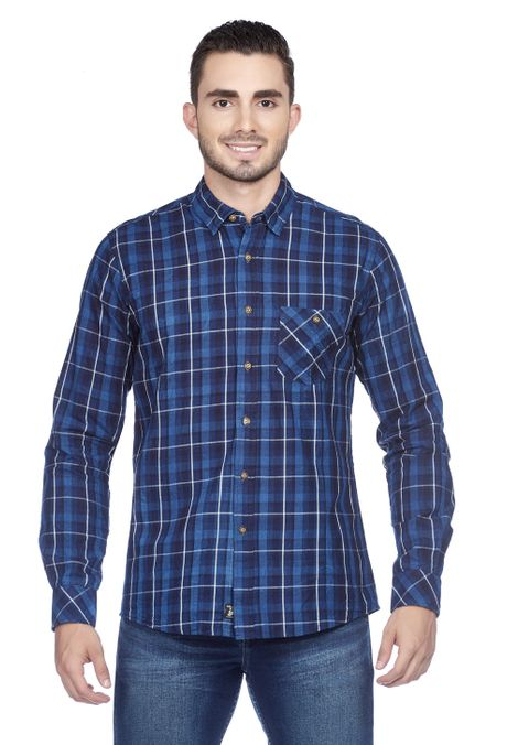 Camisa-QUEST-Slim-Fit-QUE111180029-16-Azul-Oscuro-1