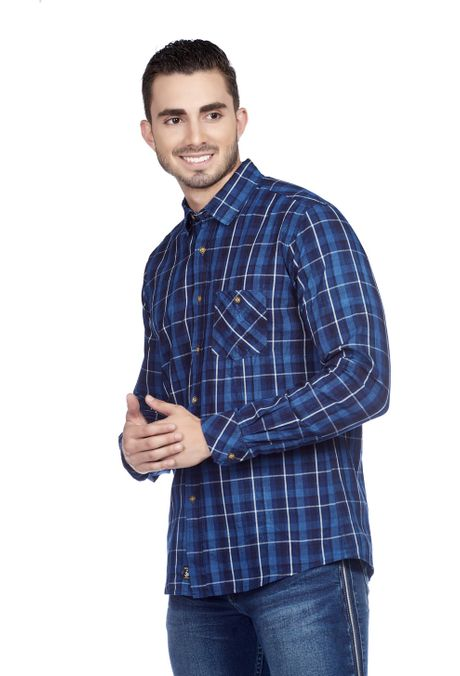 Camisa-QUEST-Slim-Fit-QUE111180029-16-Azul-Oscuro-2