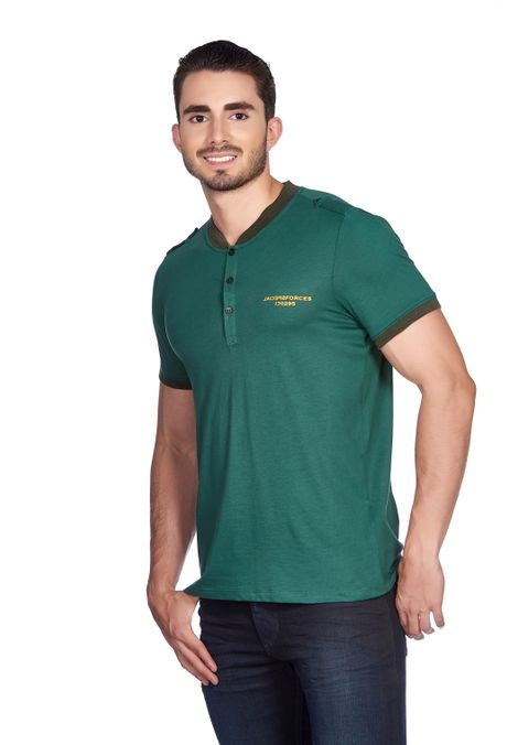 Camiseta-QUEST-Slim-Fit-QUE112180071-38-Verde-Militar-2