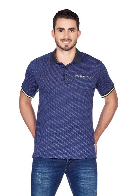 Polo-QUEST-Slim-Fit-QUE162180044-16-Azul-Oscuro-1