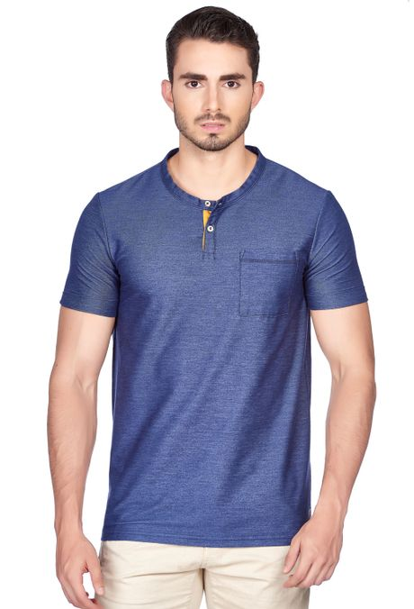 Camiseta-QUEST-Slim-Fit-QUE112180081-48-Azul-Oscuro-Indigo-1