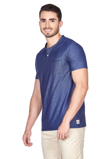 Camiseta-QUEST-Slim-Fit-QUE112180081-48-Azul-Oscuro-Indigo-2