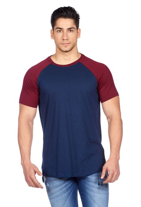 Camiseta-QUEST-Slim-Fit-QUE163180039-16-Azul-Oscuro-1