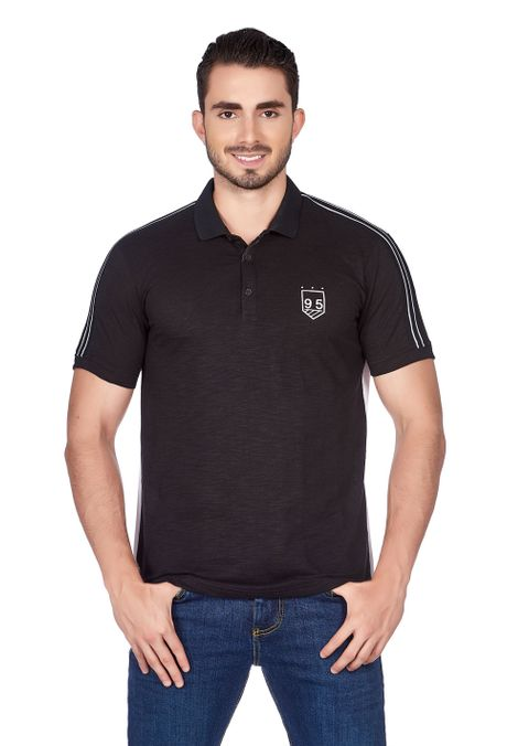 Polo-QUEST-Original-Fit-QUE162180026-19-Negro-1