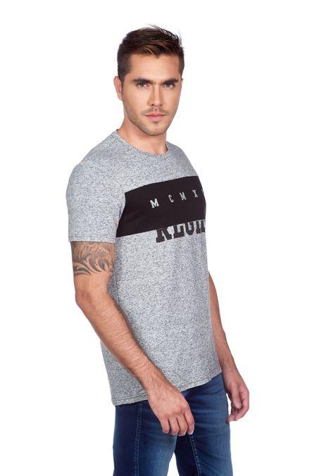 Camiseta-QUEST-Original-Fit-QUE112180077-81-Gris-Jaspe-Oscuro-2