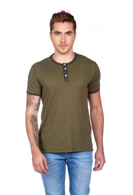 Camiseta-QUEST-Slim-Fit-QUE163180047-38-Verde-Militar-1