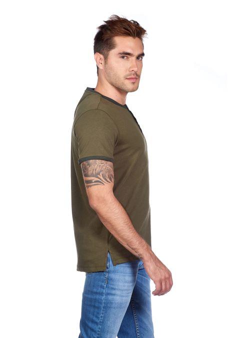 Camiseta-QUEST-Slim-Fit-QUE163180047-38-Verde-Militar-2