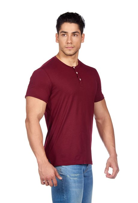 Camiseta-QUEST-Slim-Fit-QUE163180047-37-Vino-Tinto-2