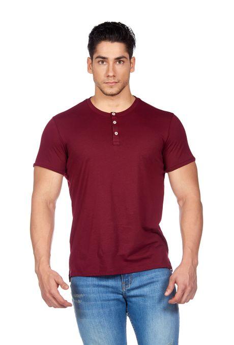 Camiseta-QUEST-Slim-Fit-QUE163180047-37-Vino-Tinto-1