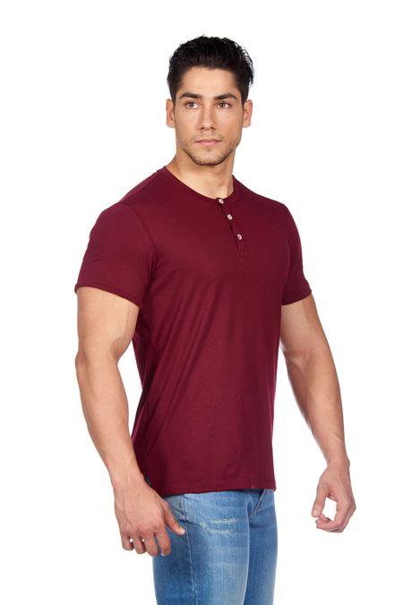 Camiseta-QUEST-Slim-Fit-QUE163180047-37-Vino-Tinto-2
