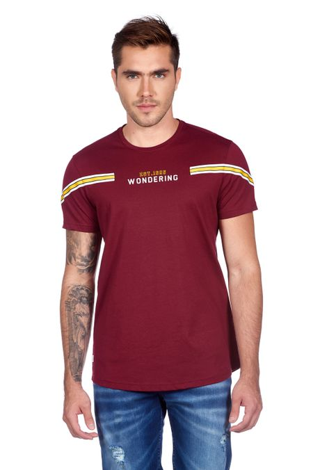 Camiseta-QUEST-Slim-Fit-QUE112180108-37-Vino-Tinto-1
