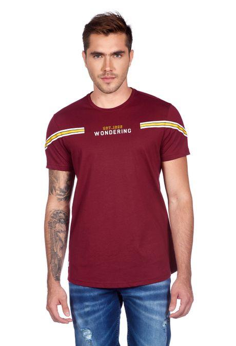 Camiseta-QUEST-Slim-Fit-QUE112180108-37-Vino-Tinto-1