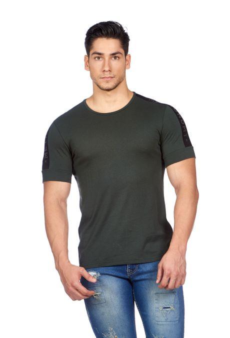 Camiseta-QUEST-Slim-Fit-QUE112180120-38-Verde-Militar-1