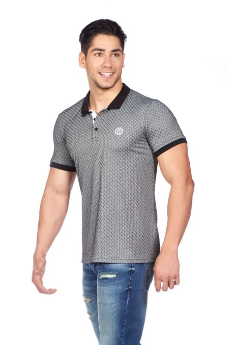 Polo-QUEST-Slim-Fit-QUE162180059-19-Negro-2