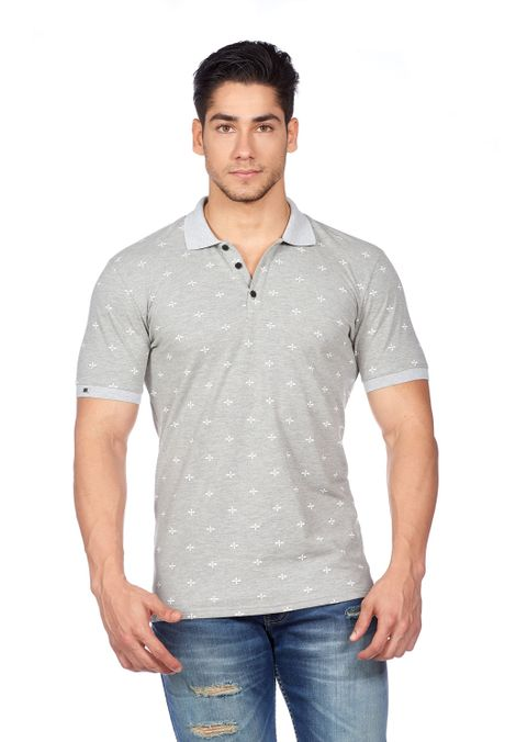 Polo-QUEST-Original-Fit-QUE162180078-42-Gris-Jaspe-1