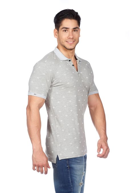 Polo-QUEST-Original-Fit-QUE162180078-42-Gris-Jaspe-2