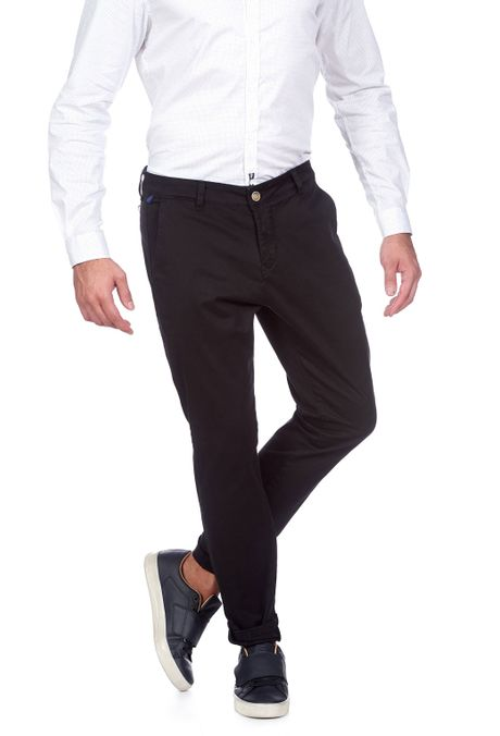 Pantalon-QUEST-Slim-Fit-QUE109180001-19-Negro-1