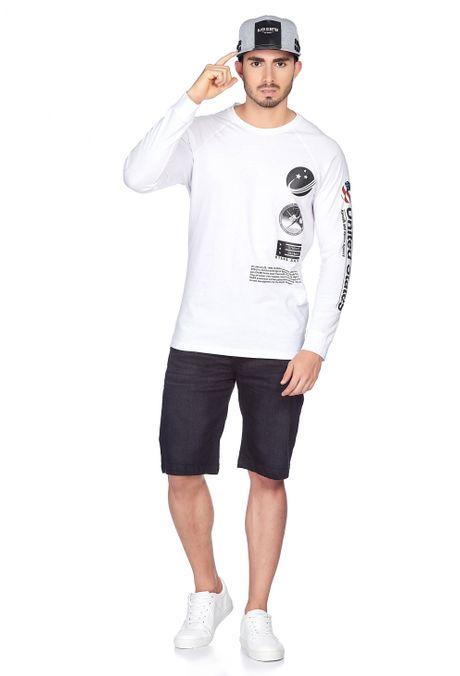 Camiseta-QUEST-Slim-Fit-QUE112180062-18-Blanco-1