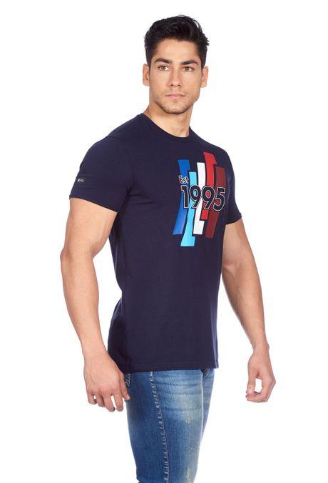 Camiseta-QUEST-Slim-Fit-QUE112180087-16-Azul-Oscuro-2