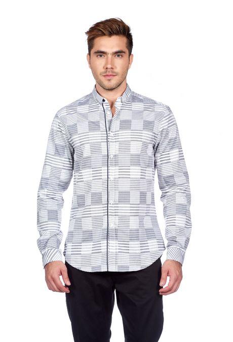 Camisa-QUEST-Slim-Fit-QUE111180086-48-Azul-Oscuro-Indigo-1