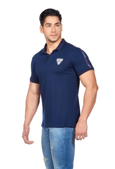 Polo-QUEST-Slim-Fit-QUE162180051-16-Azul-Oscuro-2