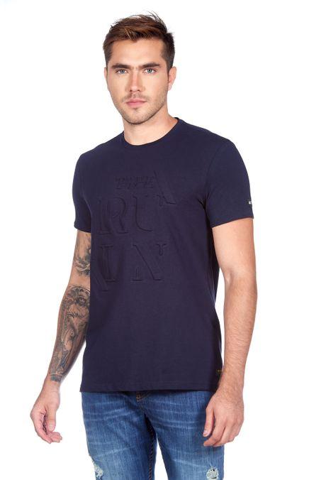 Camiseta-QUEST-Slim-Fit-QUE112180091-16-Azul-Oscuro-1