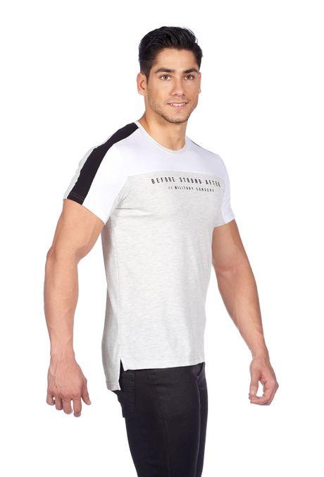 Camiseta-QUEST-Slim-Fit-QUE112180103-42-Gris-Jaspe-2