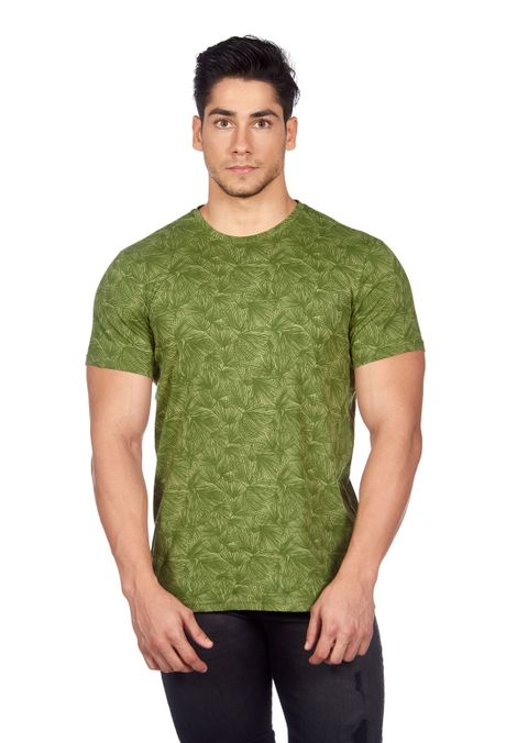 Camiseta-QUEST-Slim-Fit-QUE163180051-38-Verde-Militar-1