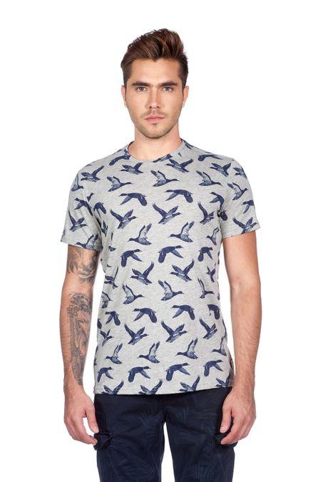 Camiseta-QUEST-Slim-Fit-QUE163180055-42-Gris-Jaspe-1