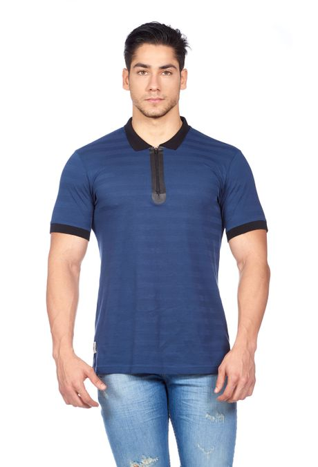 Polo-QUEST-Original-Fit-QUE162180041-16-Azul-Oscuro-1