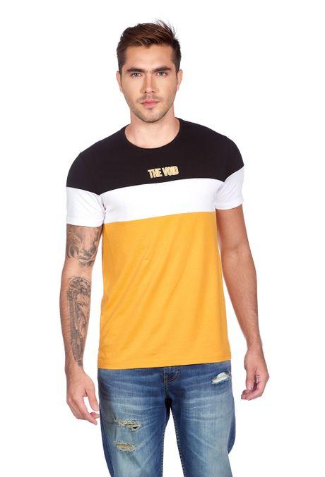 Camiseta-QUEST-Slim-Fit-QUE112180117-62-Amarillo-Oscuro-1